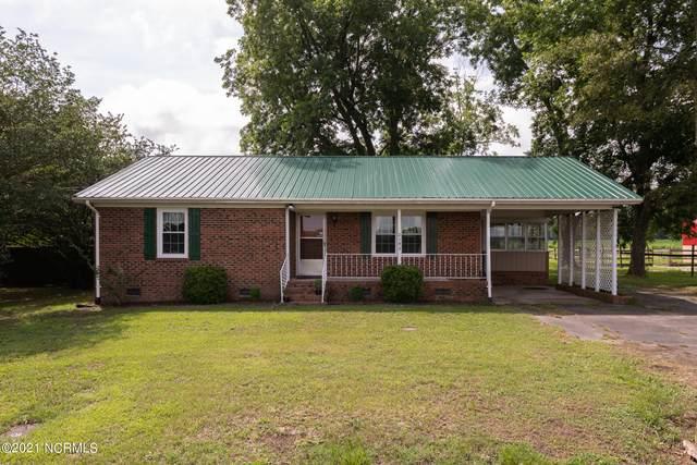 2193 Black Jack Grimesland Road, Grimesland, NC 27837 (MLS #100276210) :: Thirty 4 North Properties Group