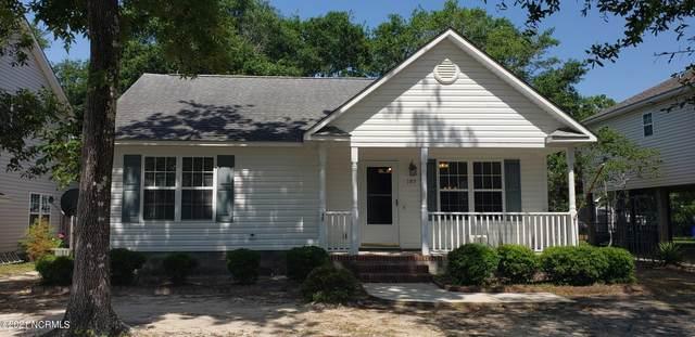103 NW 3rd Street, Oak Island, NC 28465 (MLS #100276216) :: Coldwell Banker Sea Coast Advantage