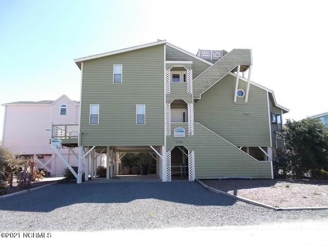 1202 Canal Drive, Sunset Beach, NC 28468 (MLS #100276217) :: CENTURY 21 Sweyer & Associates