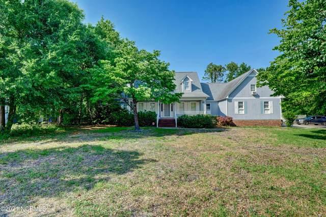 759 Eastwood Road, Wilmington, NC 28403 (MLS #100276218) :: CENTURY 21 Sweyer & Associates