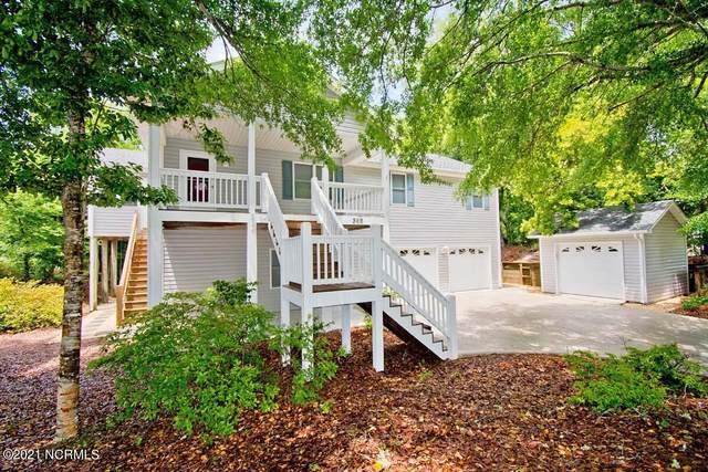 309 Live Oak Street, Emerald Isle, NC 28594 (MLS #100276221) :: Coldwell Banker Sea Coast Advantage