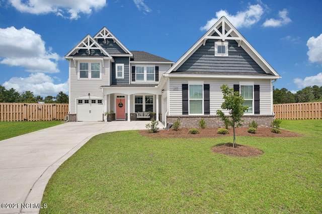 1393 Goldengrove Lane, Wilmington, NC 28411 (MLS #100276227) :: CENTURY 21 Sweyer & Associates
