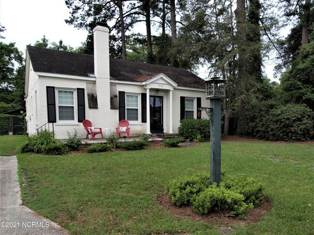 1525 Beal Street, Rocky Mount, NC 27804 (MLS #100276234) :: RE/MAX Elite Realty Group