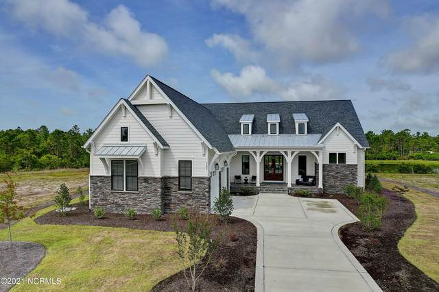 3285 Oceanic Bay Drive, Southport, NC 28461 (MLS #100276236) :: Courtney Carter Homes