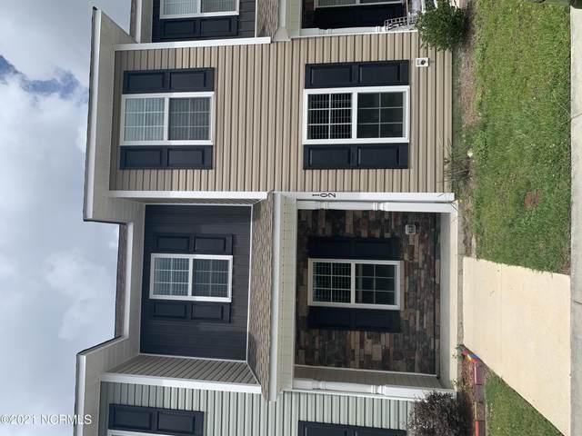 102 Meadow Way, Havelock, NC 28532 (MLS #100276242) :: RE/MAX Essential
