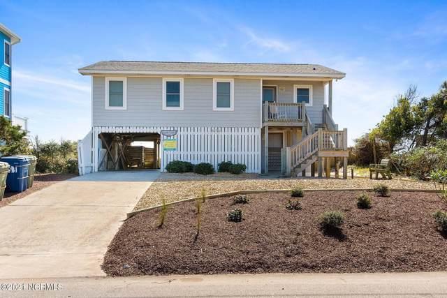 1311 Ocean Drive, Emerald Isle, NC 28594 (MLS #100276264) :: Castro Real Estate Team