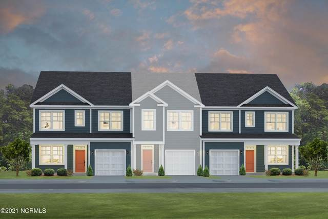7599 Knightbell Circle Lot 36, Leland, NC 28451 (MLS #100276271) :: The Oceanaire Realty