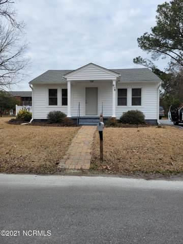 689 Boulevard Street, Ayden, NC 28513 (MLS #100276275) :: Thirty 4 North Properties Group