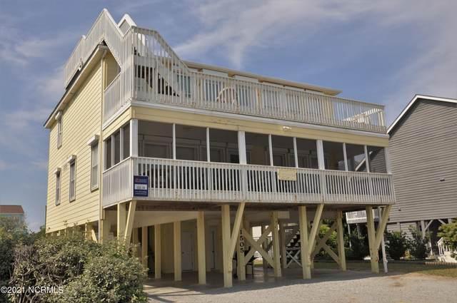 1505 E Main Street, Sunset Beach, NC 28468 (MLS #100276276) :: Aspyre Realty Group | Coldwell Banker Sea Coast Advantage
