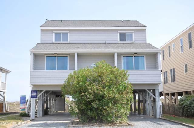 1318 E Main Street # A, Sunset Beach, NC 28468 (MLS #100276283) :: Barefoot-Chandler & Associates LLC