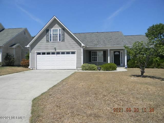 6414 Lenoir Drive, Wilmington, NC 28412 (MLS #100276289) :: Thirty 4 North Properties Group