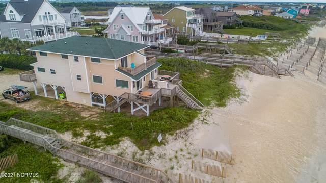 3562 Island Drive, North Topsail Beach, NC 28460 (MLS #100276312) :: The Tingen Team- Berkshire Hathaway HomeServices Prime Properties