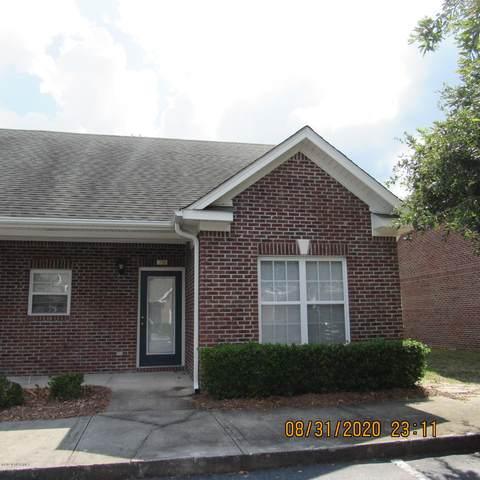 216 Hibiscus Way, Wilmington, NC 28412 (MLS #100276315) :: RE/MAX Essential