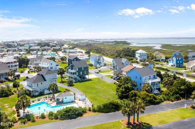 107 Island Quay Court, Atlantic Beach, NC 28512 (MLS #100276317) :: Coldwell Banker Sea Coast Advantage