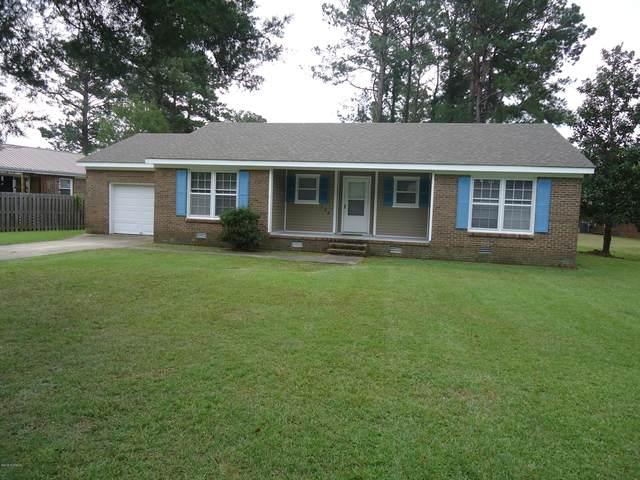 125 Carolina Circle, Jacksonville, NC 28546 (MLS #100276318) :: RE/MAX Essential