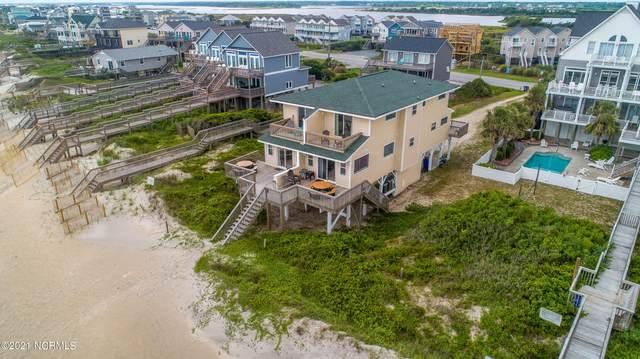 3564 Island Drive, North Topsail Beach, NC 28460 (MLS #100276324) :: The Tingen Team- Berkshire Hathaway HomeServices Prime Properties