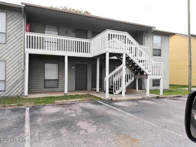3309 Bridges Street A5, Morehead City, NC 28557 (MLS #100276330) :: RE/MAX Essential