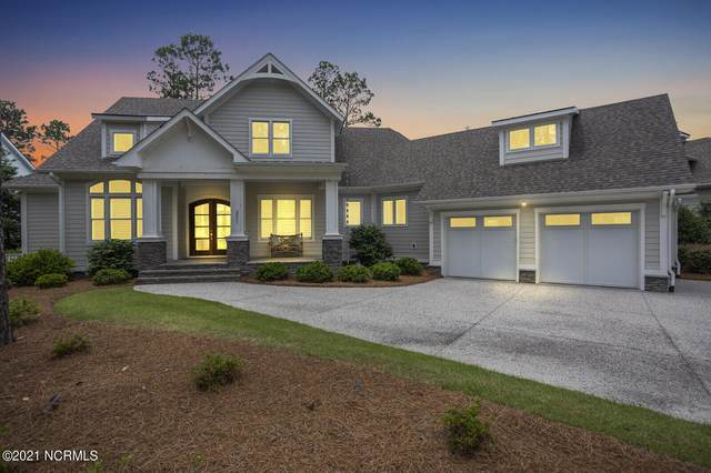 3851 Bancroft Place, Southport, NC 28461 (MLS #100276331) :: RE/MAX Essential
