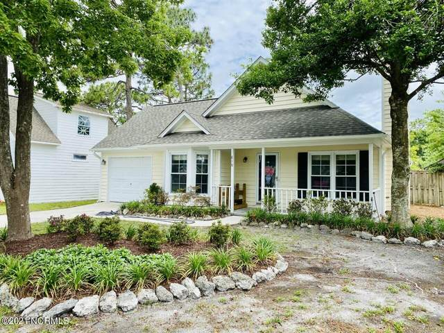 810 Bay Blossom Drive, Wilmington, NC 28411 (MLS #100276332) :: Great Moves Realty
