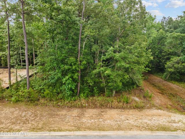 447 Eden Drive SW, Supply, NC 28462 (MLS #100276334) :: RE/MAX Essential