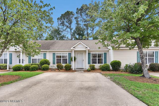 4400 Jasmine Cove Way, Wilmington, NC 28412 (MLS #100276337) :: Great Moves Realty