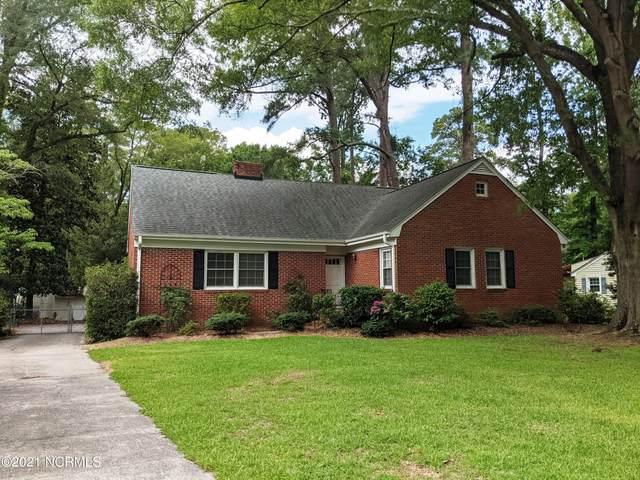 1603 Oaklawn Avenue, Greenville, NC 27858 (MLS #100276338) :: RE/MAX Essential