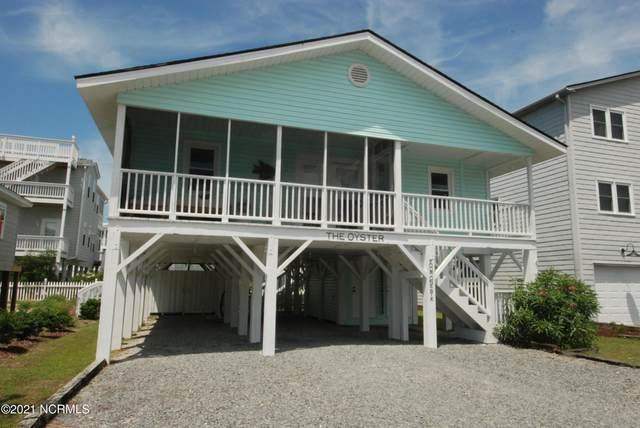 416 37th Street, Sunset Beach, NC 28468 (MLS #100276340) :: CENTURY 21 Sweyer & Associates