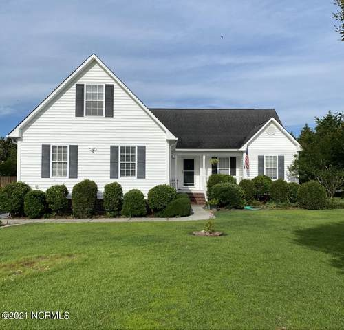 321 Oakmont Drive, Hampstead, NC 28443 (MLS #100276342) :: Donna & Team New Bern