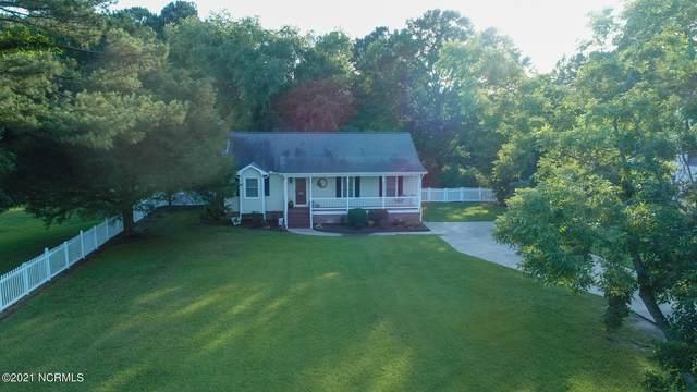 3831 Macgregor Downs Road, Greenville, NC 27834 (MLS #100276348) :: Berkshire Hathaway HomeServices Prime Properties