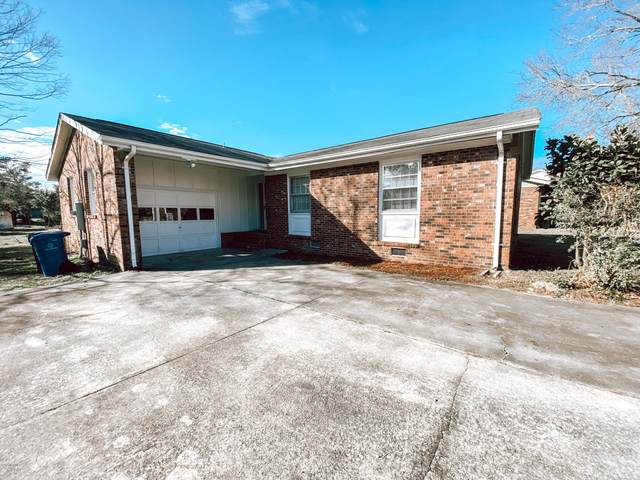 1411 Davis Street, Jacksonville, NC 28540 (MLS #100276352) :: RE/MAX Essential