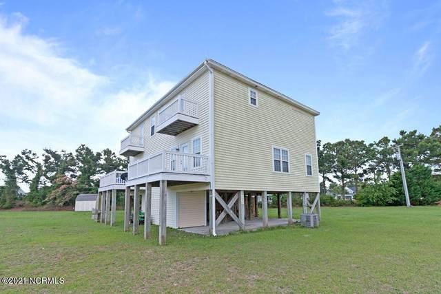 220 Twin Oaks Drive A, Hampstead, NC 28443 (MLS #100276355) :: Coldwell Banker Sea Coast Advantage