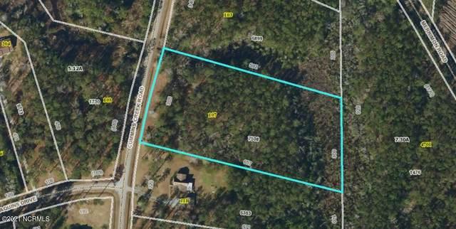 107 Cummins Creek Road, Beaufort, NC 28516 (MLS #100276356) :: CENTURY 21 Sweyer & Associates