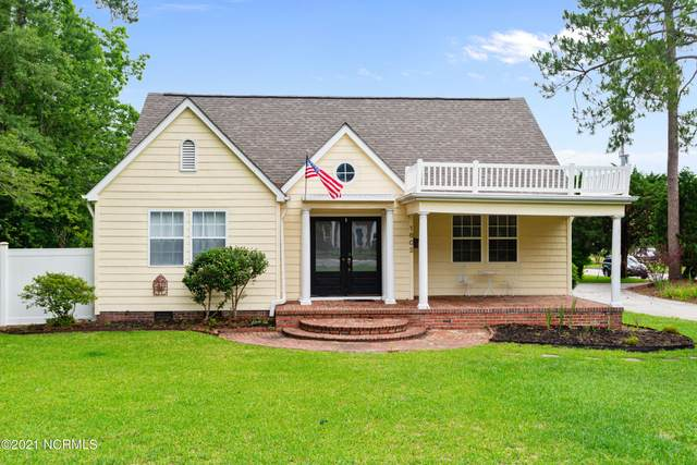 1602 Neuse Boulevard, New Bern, NC 28560 (MLS #100276364) :: Stancill Realty Group
