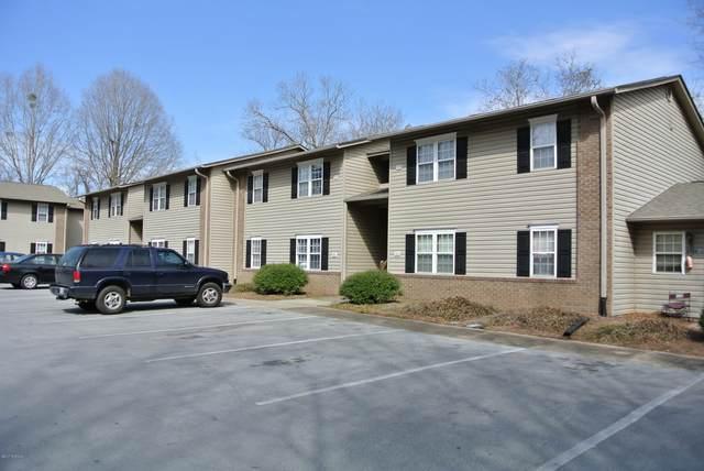 3502 Wind Hill Court #99, New Bern, NC 28560 (MLS #100276366) :: CENTURY 21 Sweyer & Associates