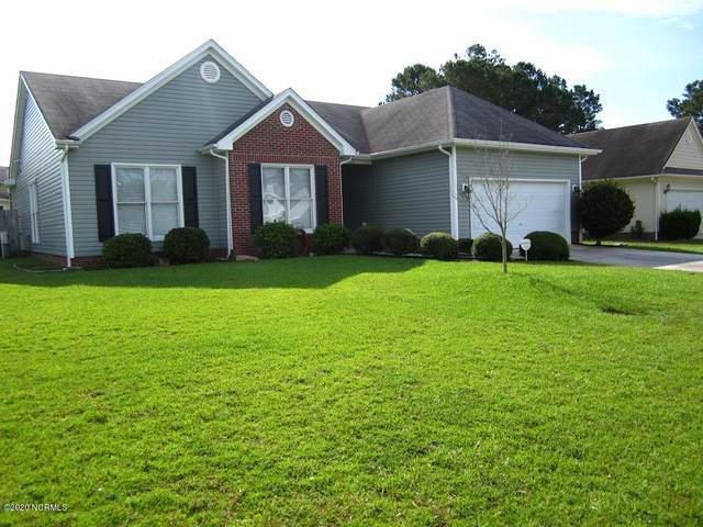 525 Raintree Road, Jacksonville, NC 28540 (MLS #100276367) :: Aspyre Realty Group | Coldwell Banker Sea Coast Advantage