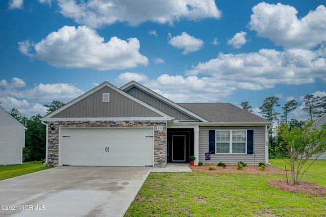 356 Poppleton Drive, Hampstead, NC 28443 (MLS #100276369) :: Great Moves Realty