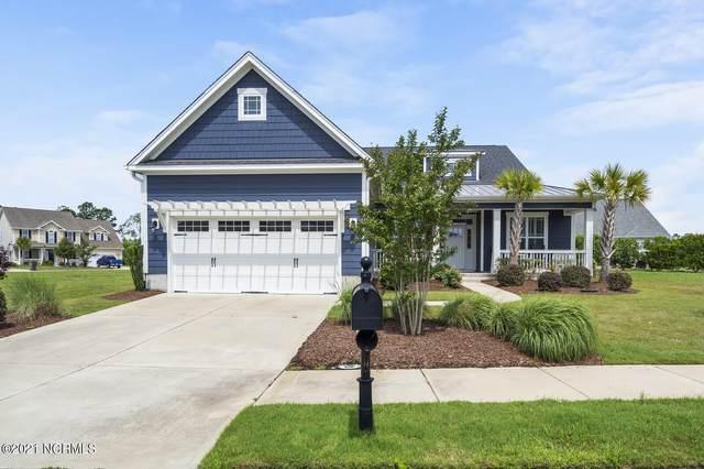 1388 Landover Drive SW, Ocean Isle Beach, NC 28469 (MLS #100276372) :: Berkshire Hathaway HomeServices Prime Properties