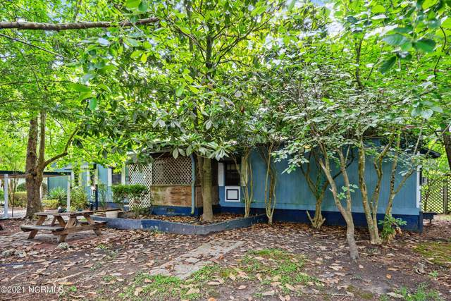 116 Kel Ash Road, Rocky Point, NC 28457 (MLS #100276375) :: Great Moves Realty