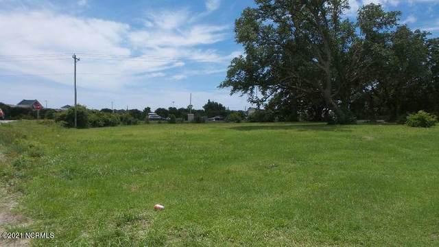 0 Gloria Dawn, Morehead City, NC 28557 (MLS #100276381) :: Vance Young and Associates