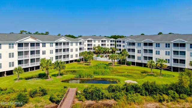 1135 Park Road #1204, Sunset Beach, NC 28468 (MLS #100276383) :: Barefoot-Chandler & Associates LLC