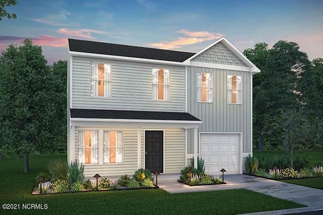 1116 Hope Farm Drive, Tarboro, NC 27886 (MLS #100276386) :: Berkshire Hathaway HomeServices Hometown, REALTORS®
