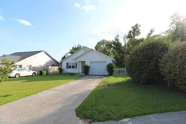 805 N Dogwood Lane, Swansboro, NC 28584 (MLS #100276397) :: Holland Shepard Group