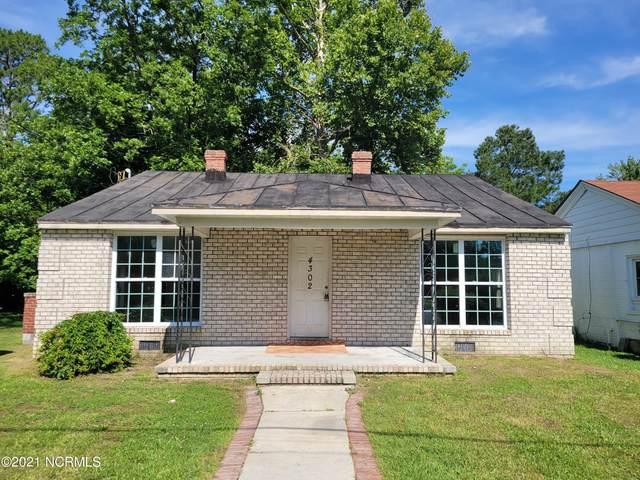 4302 High Street, Ayden, NC 28513 (MLS #100276398) :: Berkshire Hathaway HomeServices Prime Properties