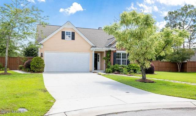 1403 Barouche Court, Wilmington, NC 28412 (MLS #100276401) :: Great Moves Realty
