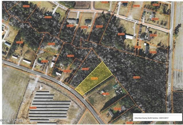 2769 Walter Todd Road, Clarendon, NC 28432 (MLS #100276406) :: Barefoot-Chandler & Associates LLC