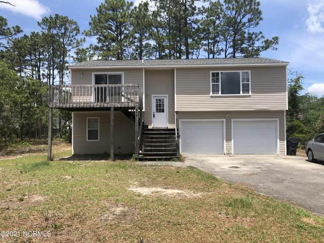 849 N Shore Drive, Southport, NC 28461 (MLS #100276408) :: CENTURY 21 Sweyer & Associates
