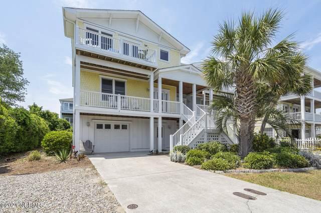 325 N Third Avenue Unit A, Kure Beach, NC 28449 (MLS #100276415) :: Great Moves Realty