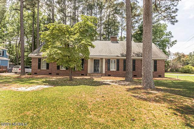 3540 Chelsea Drive, Rocky Mount, NC 27803 (MLS #100276416) :: Holland Shepard Group