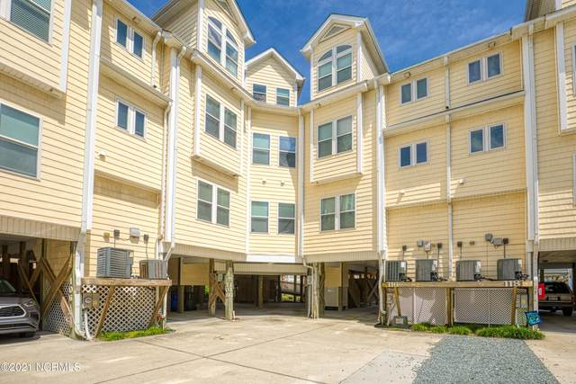 114 Summer Winds Place, Surf City, NC 28445 (MLS #100276422) :: The Oceanaire Realty