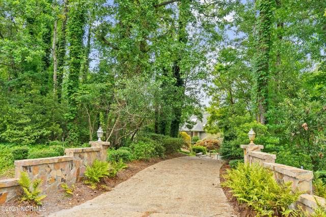 111 Coots Trail, Hampstead, NC 28443 (MLS #100276423) :: The Rising Tide Team